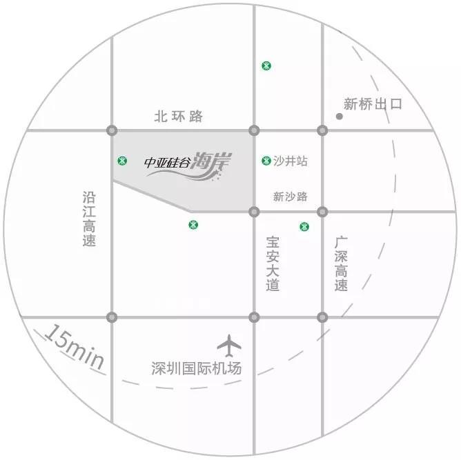 活动预告   深圳中亚硅谷中秋晚会邀您共度佳节!(图11)